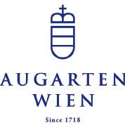 ウィーン磁器工房 アウガルテン ロゴ