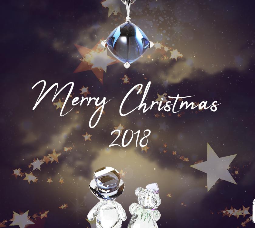 ルノーブルのクリスマス特集2018スマホ版