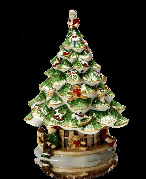 クリスマスツリーウィズチルドレン