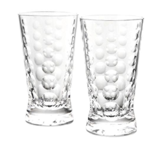 クリスタルオペラ シンプルを極めたスタイリッシュなグラス