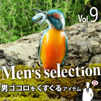 Men's Selection Vol.9