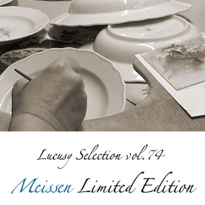 Luxury Selection vol.74 マイセン